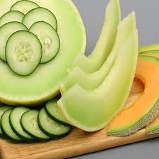 29 Cucumber Melon Small Gel