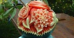 57 Watermelon Incense Sticks