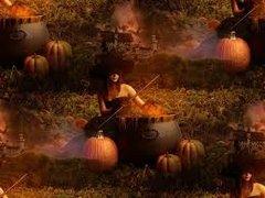 27 Witchs Brew Medium Gel