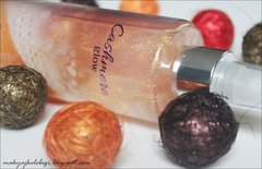 83 Cashmere Glow Large Scented Gel