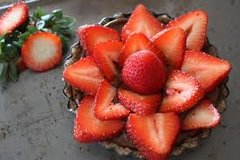 79 Strawberry Small Gel