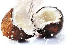 15 Coconut Large Gel