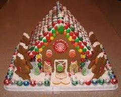 45 Gingerbread Incense Sticks