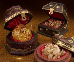 88 Frankincense & Myrrh Large Scented Gel