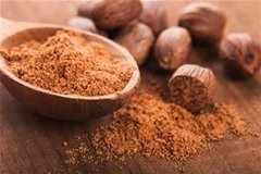 120 Nutmeg Dram Oil