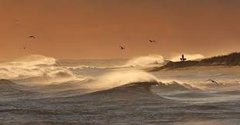 4 Ocean Mist Large Refresher Spray