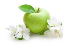96 Green Apple Aroma Crystals