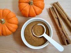 38 Pumpkin Pie Spice Small Gel