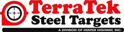 TerraTek Steel Targets