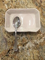 Double Spoon Rest