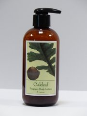 Oakleaf Fragrance Body Lotion