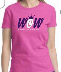 W.O.W. T-shirt