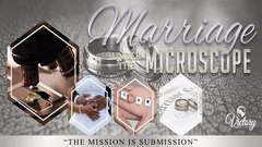 MARRIAGE UNDER THE MICROSCOPE - SESSION 1