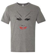 Divine Face T-Shirt
