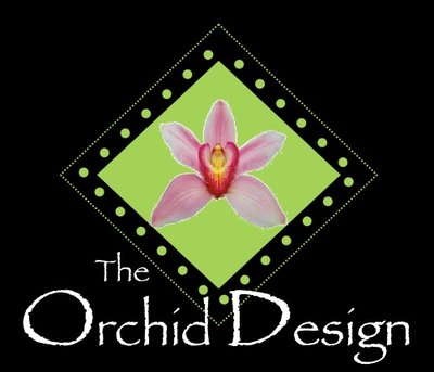 The Orchid Design florist