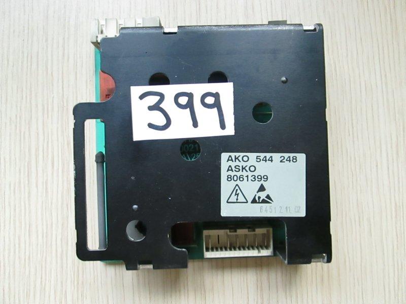 Genuine ASKO unità di controllo 8080062 # 13r324