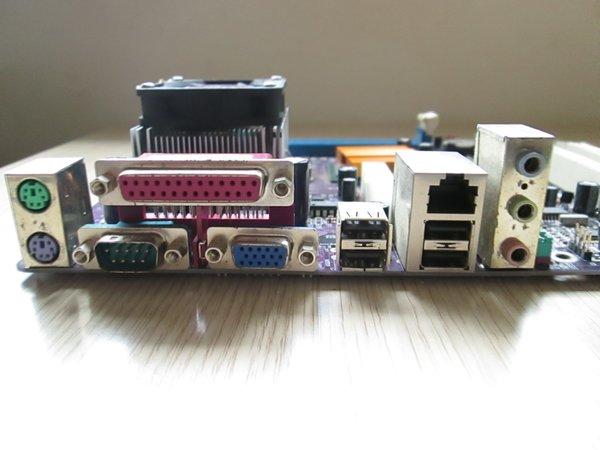 It8705f audio