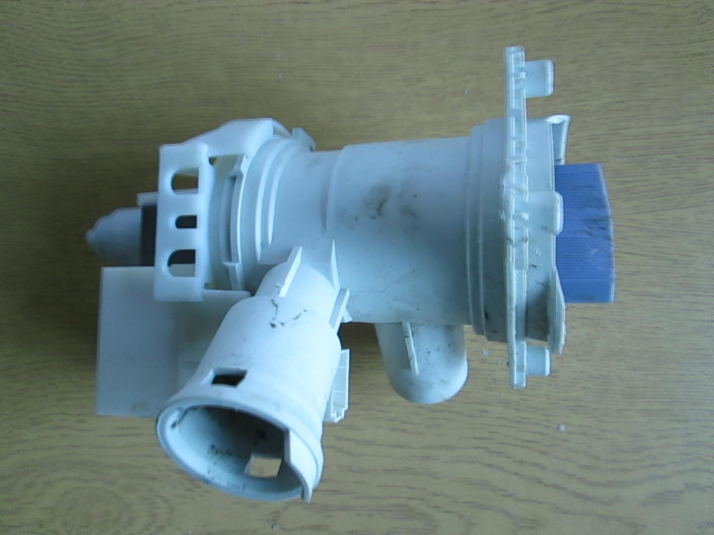 Bosch Washing Machine Pump WAS32461GB//10 WAS32461GB//13 WAS32461GB//14
