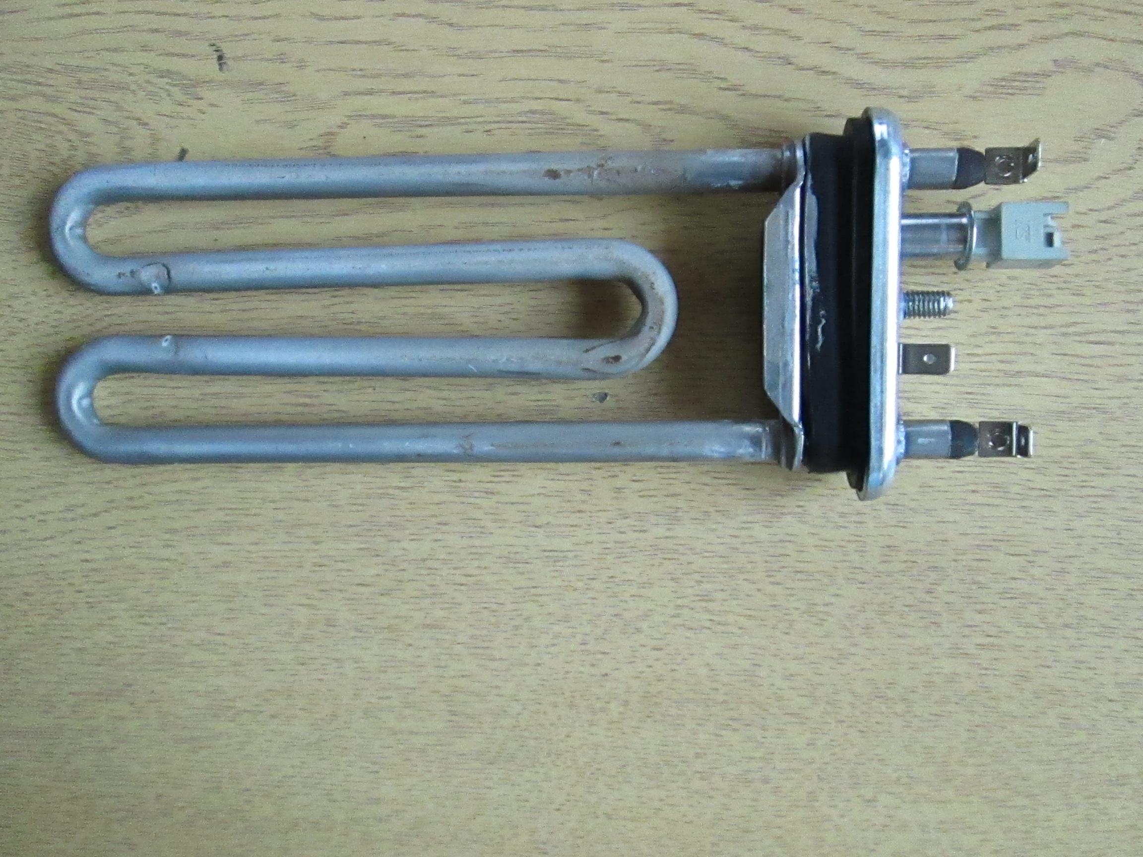 Zanussi ZWG7140P ZWG7143P ZWG7160AP ZWG7160P Washing machine heater element