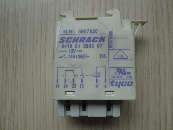 Cooker Tripping Fuse Box : Genuine miele washing machine heater relay