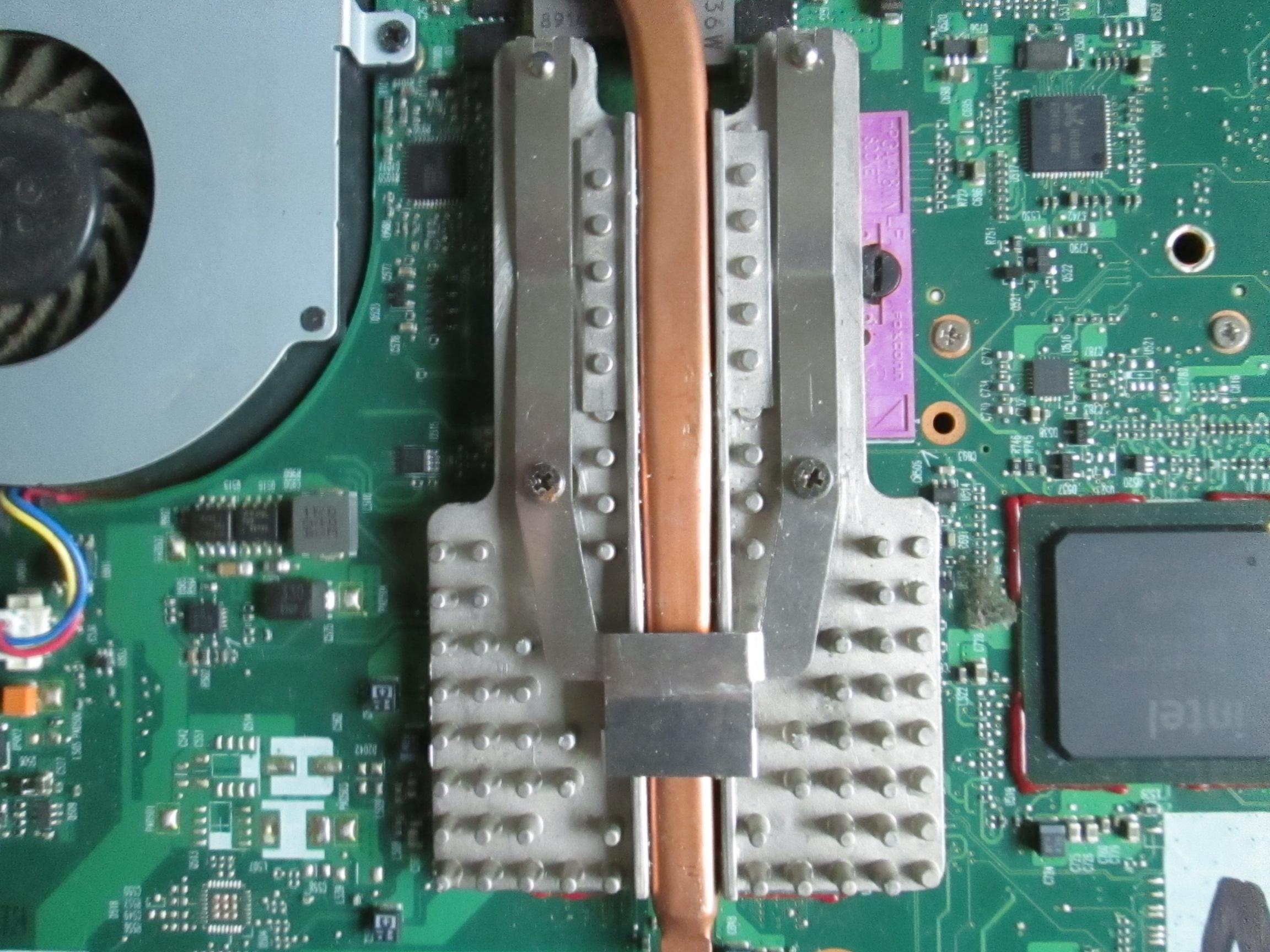 6050A2170401 MB A03 6050A2170401 MB A03 Toshiba Satellite L300 Mo