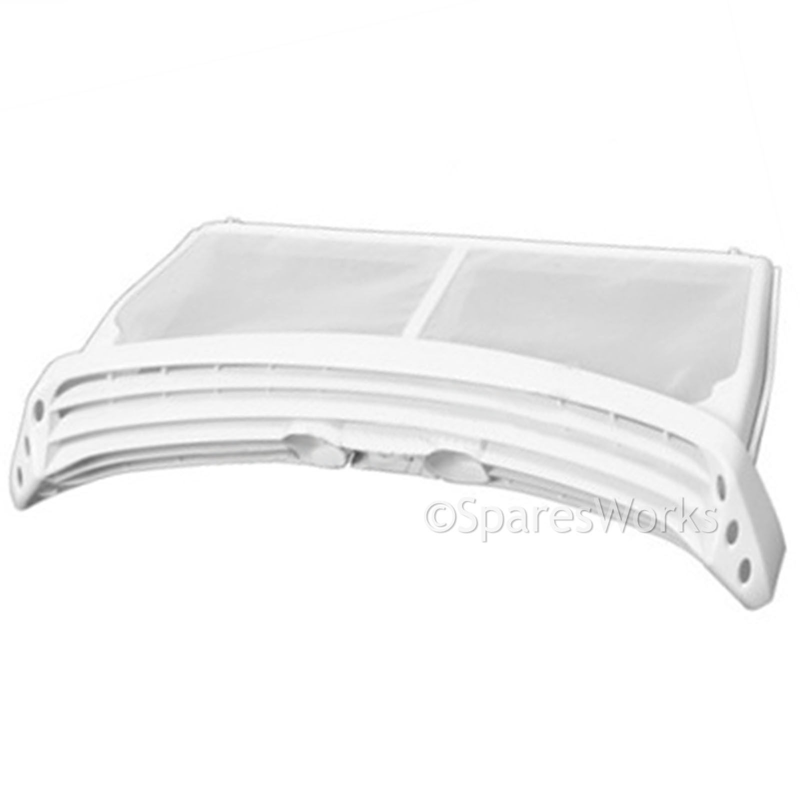 Fluff Cage Genuine Miele Tumble Dryer Lint Filter