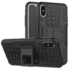 Iphone X back cover Defender Case