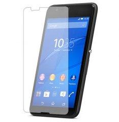 Sony Xperia E4 Tempered Glass 0.3 mm