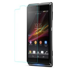 Sony Xperia L Tempered Glass 0.3 mm