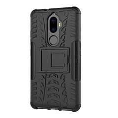 Lenovo K8 Plus Back Cove Defender Case