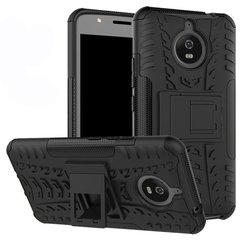Moto G5S Back Cover Defender Protective Case