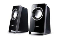 F & D V520 2.0 Speakers