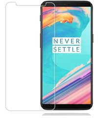 One Plus 5T Tempered Glass 0.3 mm