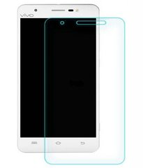Vivo Y15S Tempered Glass 0.3 mm