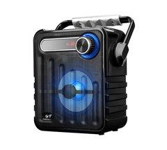 Zebronics ZEB-BUDDY Portable Bluetooth wireless Speaker with built in FM