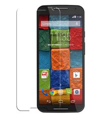 Moto X Tempered Glass 0.3 mm