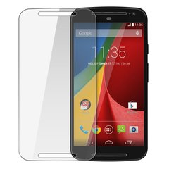 Moto G3 Tempered Glass 0.3 mm