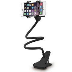 Generic Lazy Mobile Bed Stand Holder For Your Bed Desk Table Multipurpose Mobile Desk Stand