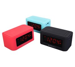 ZEBRONICS PORTABLE BLUETOOTH SPEAKER WITH USB CARD READER AND FM (CLOSIC)