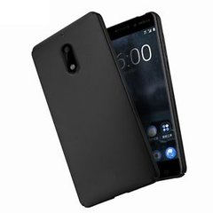 Nokia 5 Back Cover Soft - Black