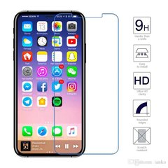 Iphone X 0.3 Tempered Glass