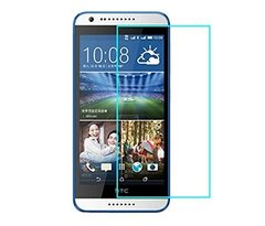 HTC Desire 820 Tempered Glass 0.3 mm