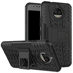 Moto G5S+ Back Cover Defender Case