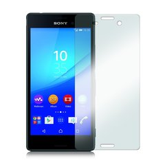 Sony Xperia M4 Tempered Glass 0.3 mm