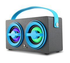 Zebronics ZEB-PK Portable Bluetooth Speakers
