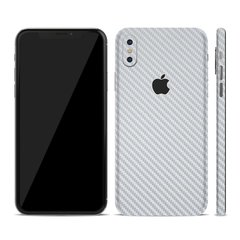 Iphone X Back Tempered - Skin Soft