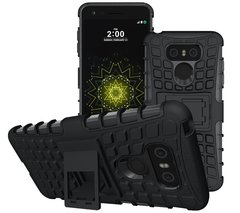 LG G6 Back Cover Defender Case
