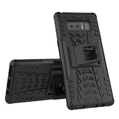 Samsung Galaxy Note 8 Back Cover Defender Case