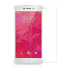 Oppo A33f Tempered Glass 0.3 mm