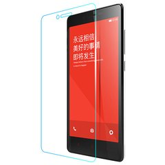 Mi Note Tempered Glass 0.3 mm